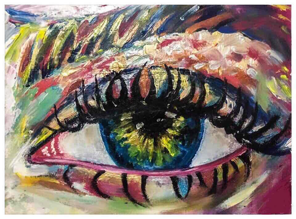 عيون البهجه