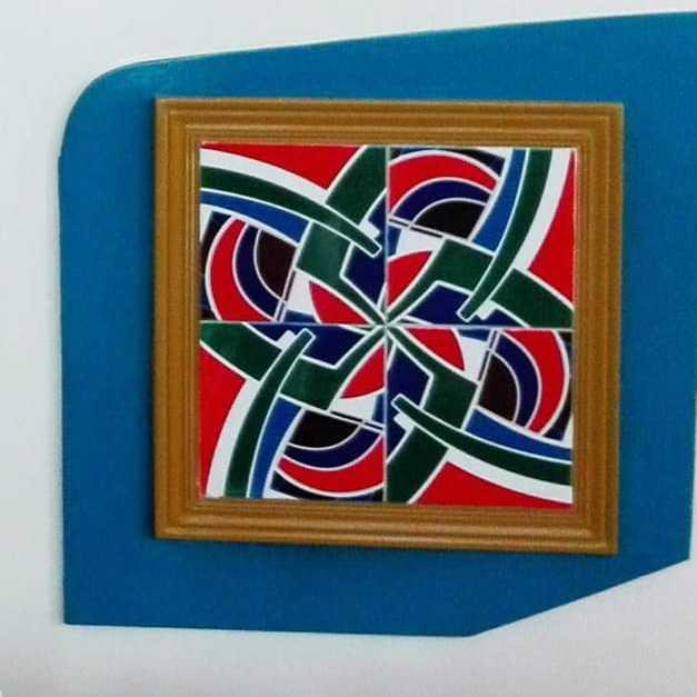 (خياميه  (فن السيراميك