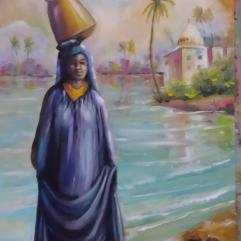 لمحات مصرية