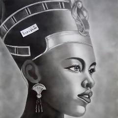 الملكة الأفريقية