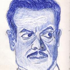 Nabolsi Portrait