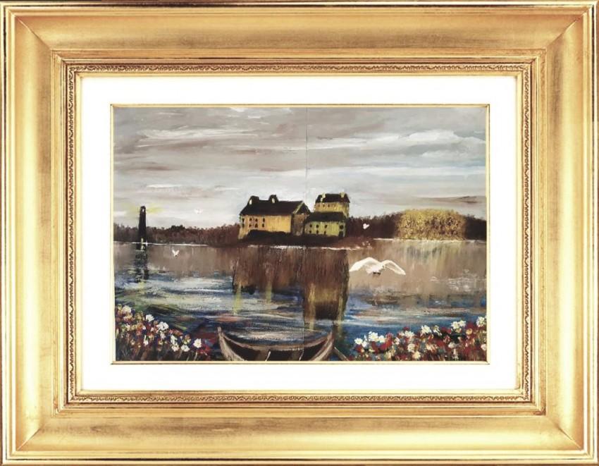 قلعة الين دونان