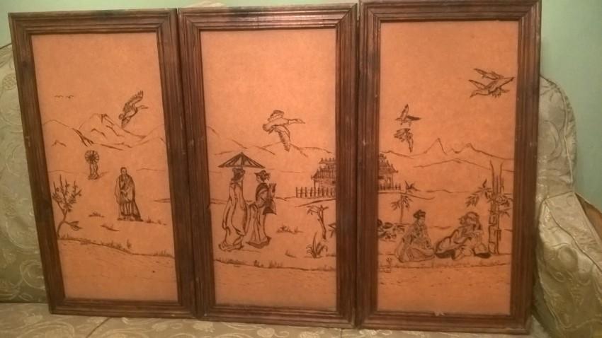 الرسم اليابانى المجمع