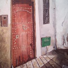 باب الحارة
