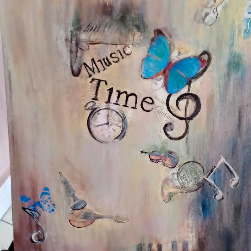 وقت الموسيقي