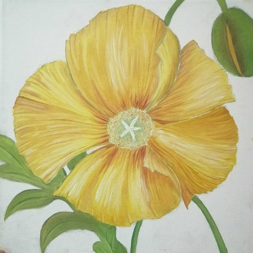 زهره صفراء