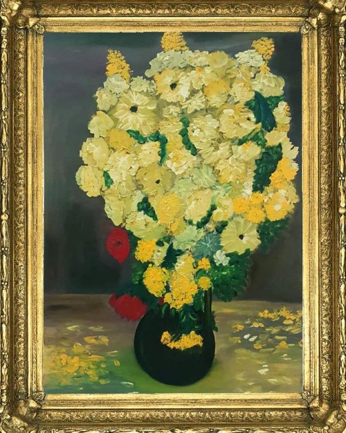زهرة الخشخاش