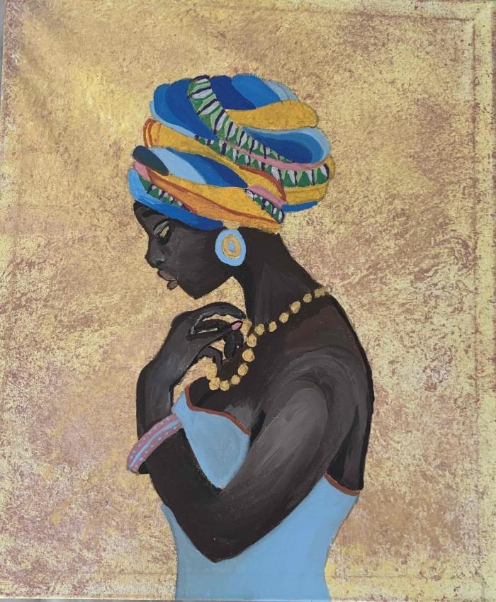 جمال أفريقي