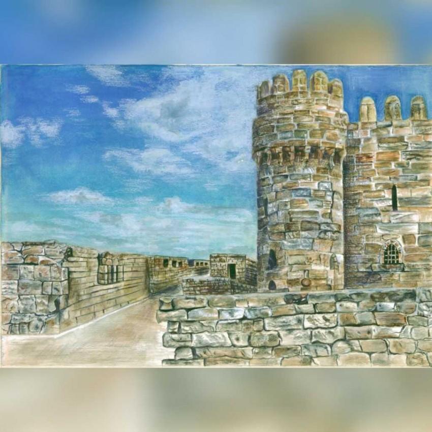 القلعة