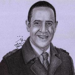 الفنان القدير اشرف عبد الباقي