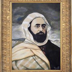 الامير عبد القادر
