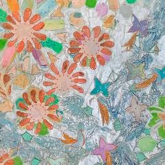 أزهار الفضة