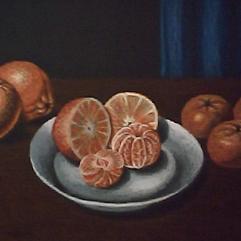 برتقال و يوسفي