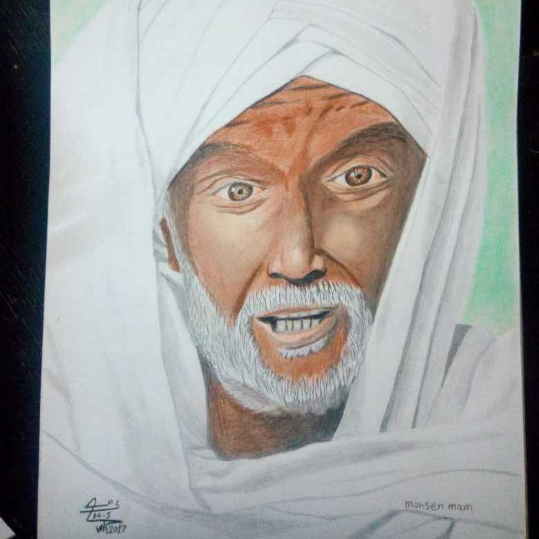 الشيخ الزاهد