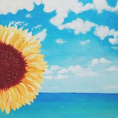 زهرة الشمس