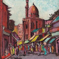القاهرة القديمة