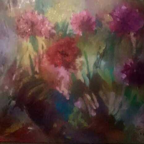زهرة القرنفل