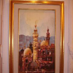 مساجد والقاهرة القديمة