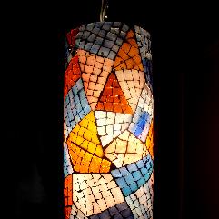 Cylinder (Mosaic)