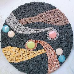 The Circle (Mosaic)