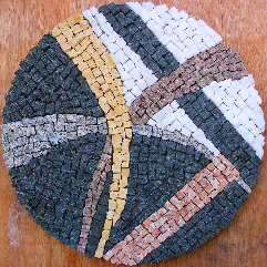 The Bow (Mosaic)