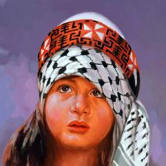 القدس فلسطينية عربية