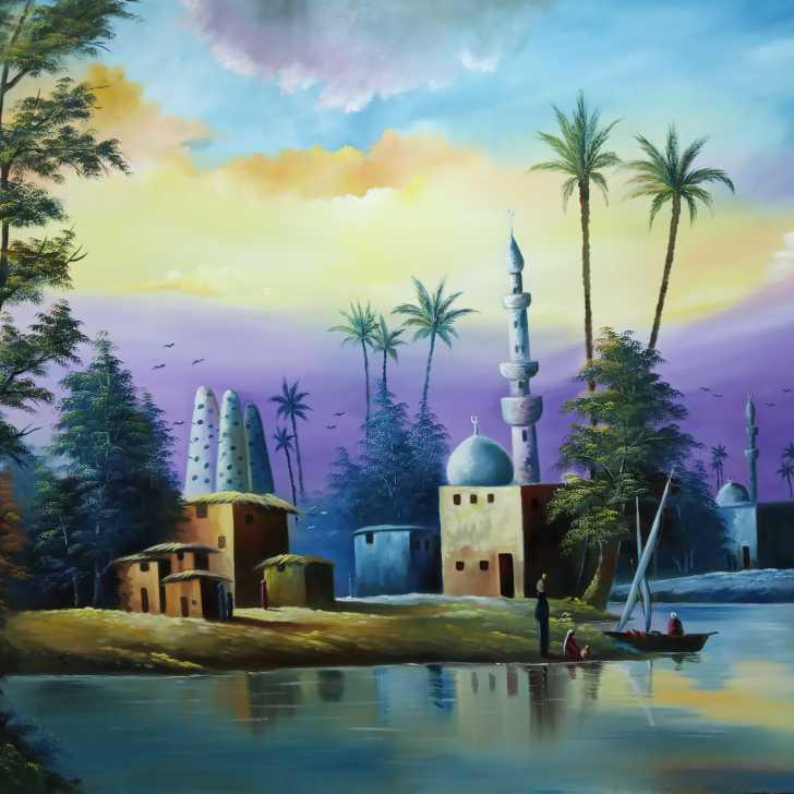 ريف مصر