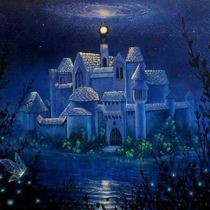 القلعة البيضاء