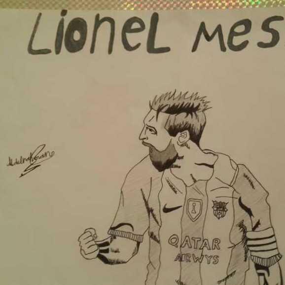 ليونيل مسسي