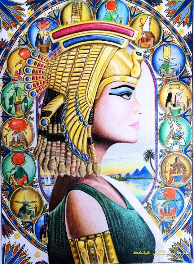 الملكة الذهبية
