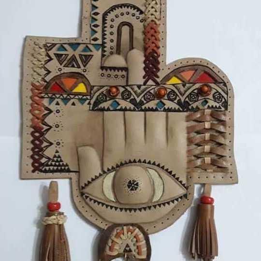 Nubian Charm
