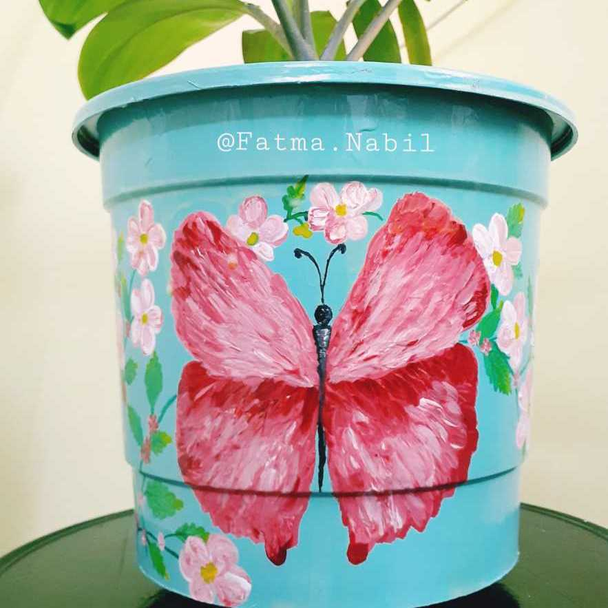 Plants Pot 5