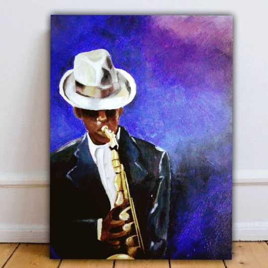 ليلة موسيقى الجاز