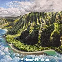 شواطئ جزيرة هاواي