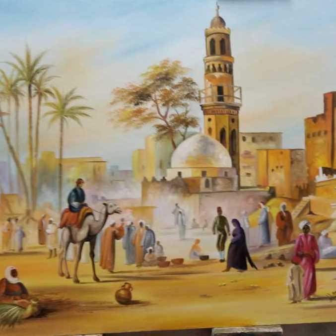 (القاهرة القديمة (منسوخة