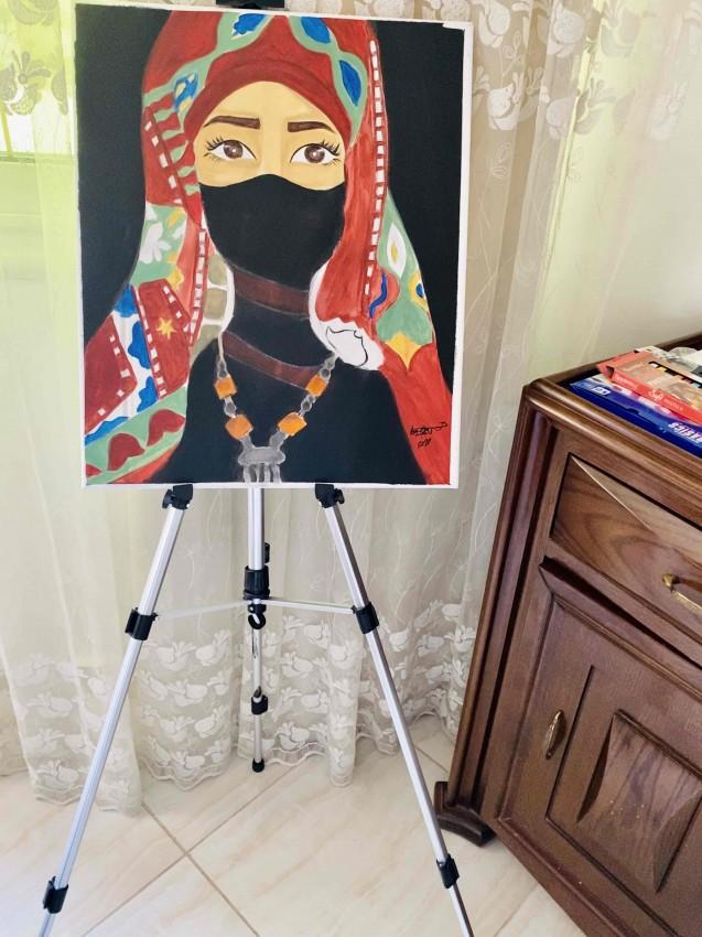 بنت اليمن