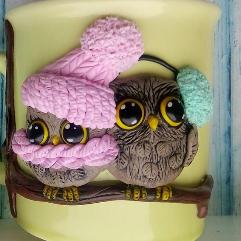 Decorated Mug 2