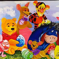 كرتون اطفال