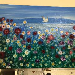 خليج زهور الياسمين