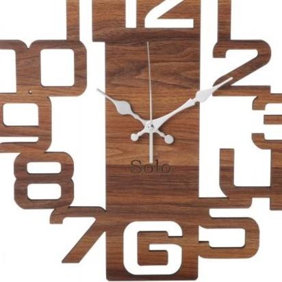 ساعات خشبية هاندميد