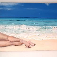 البحر الحلم