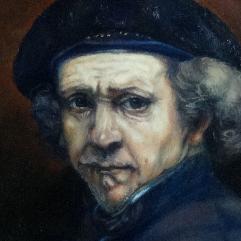 رامبرانت فان راين