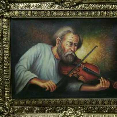 Violin Lover