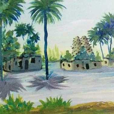 قرية قديمة