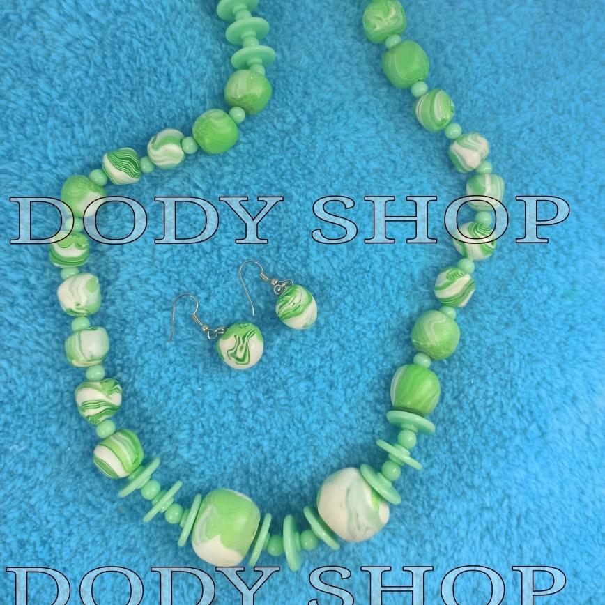 Necklace  & Earrings Set 7