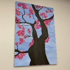الربيع الزهري