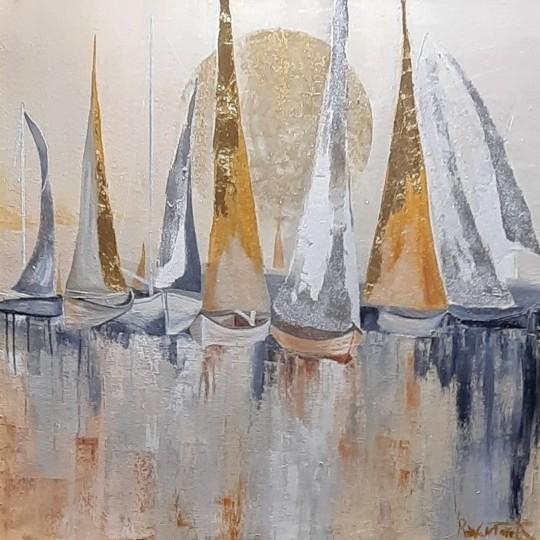 البحر الذهبي