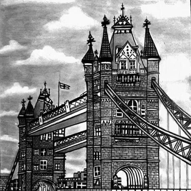 كوبرى لندن