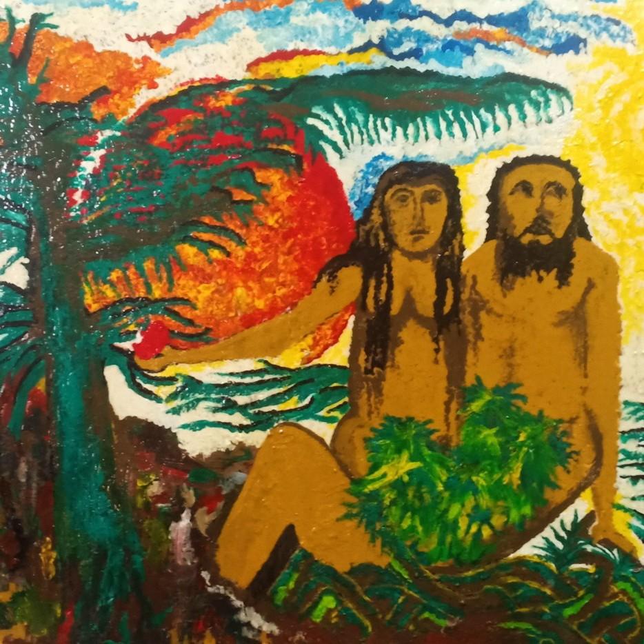 ادم وحواء