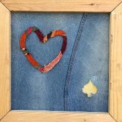 قلب البستوني